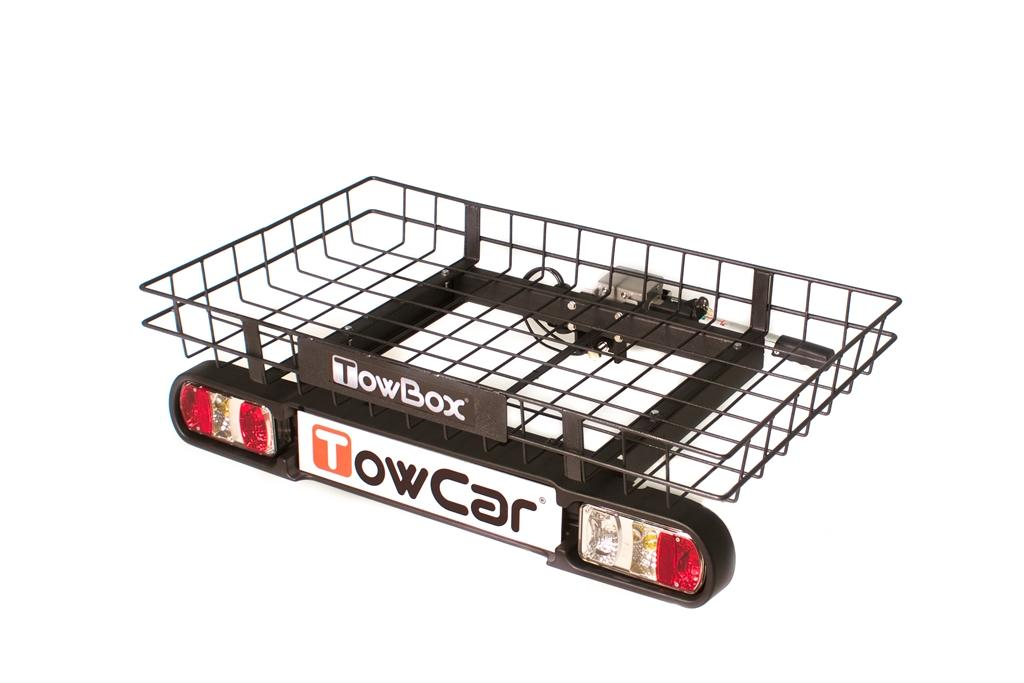 Luggage carrier Cargo 2014