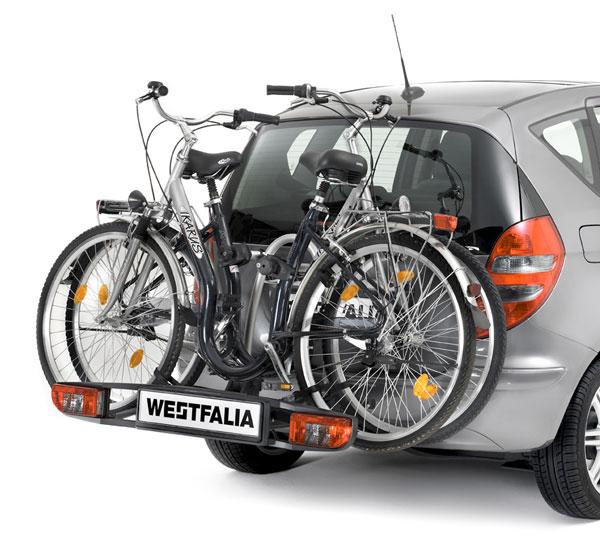 westfalia nosilec za kolesa bc 60 zlo ljiv za dve kolesi. Black Bedroom Furniture Sets. Home Design Ideas