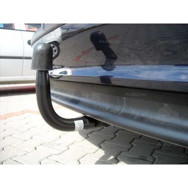 UmbraRimorchi Volvo V60 Kombi 2010 On Abnehmbare Anh/ängerkupplung mit 7 pin C2 E-Satz UT440COR22ZCM//WU402DE2