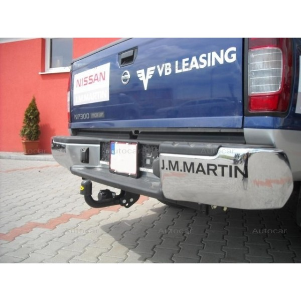 Towbar Nissan Pick-up/NP300 - od 2008