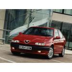 Towbar Alfa Romeo 146 - 5dr., from 1995 to 2001