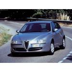 Towbar Alfa Romeo 147 - 3/5dr., from 2000