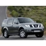 Towbar Nissan Pathfinder (R51) - from 2005/04