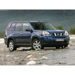 Avtomatic towbar Nissan X-Trail (T31) - 5dr. - from 2007