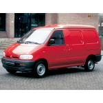 Towbar Nissan Vanette Cargo (C23 M/C) - from 1995 to 2003