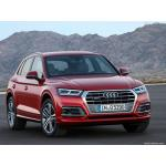 Automatic towbar Audi Q5 II - S-Line - from 02/2017