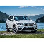 Automatic towbar BMW X1 - F48 - from 10/2015