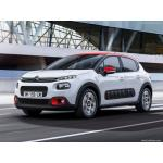 Avtomatic towbar Citroen C3 - 5dr. - from 07/2016