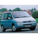 Towbar Citroen Evasion - from 1994 to 2006