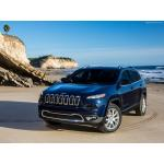 Automatic towbar Jeep Cherokee - 2-4WD - from 2014