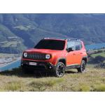 Automatic towbar Jeep Renegade - 2-4WD Trailhawk 4×4 - from 10/2014
