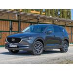 BOSAL ORIS vertical AK41 towbar Mazda CX-5 II - from 05/2017