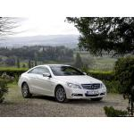 BOSAL towbar Mercedes C-Class - coupe (c207) / cabrio (a207) - from 2009/05