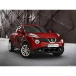 Automatic towbar Nissan Juke - 2WD - from 2010