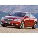 Automatic towbar Opel Insignia - sedan, estate - from 2008 to 2017