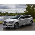 Towbar Renault Megane IV - Grand Tour (estate) - from 2016