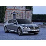 BOSAL ORIS vertical AK41 towbar Škoda Superb - 4 door, estate - od 03/2015