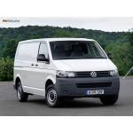 Automatic towbar Volkswagen Transporter T5 - also 4x4 - od 2003 do 06/2015