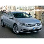 Automatic towbar Volkswagen CC - (also 4-Motion) - from 04/2012
