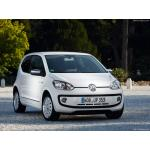 Towbar Volkswagen Up - 5 door - from 2012