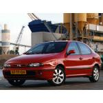 Towbar Fiat Brava - 5dr. - from 1995 to 2001