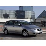 Automatic towbar Fiat  Croma - from 06/2005