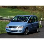 Towbar Fiat Multipla II. - from 2004