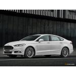 Automatic towbar Ford Mondeo - 4/5 door, estate - from 2014
