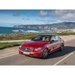Avtomatic towbar Mercedes E-Class - 4dr. (w213), estate (s213) - from 04/2016