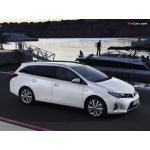 Automatic towbar Toyota Auris - Touring Sports Hybrid - estate - from 2013