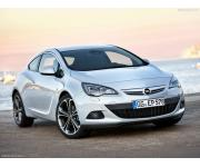 from 2011 - Astra J - GTC